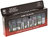 GAME COLOR SET: Lavados - 8 Hobby Colors