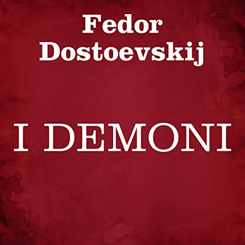 Couverture de I demoni