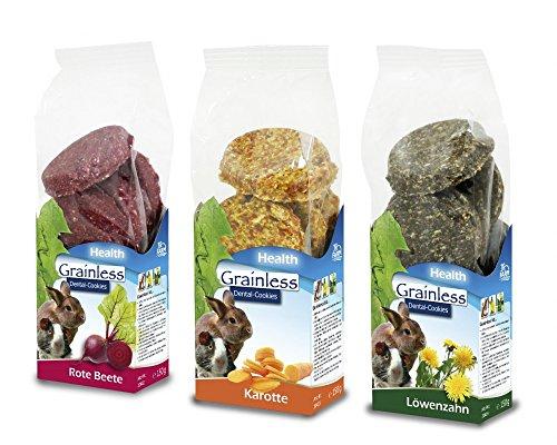 JR Farm Grainless Health Dental Cookies, Multipack, Probiepaket