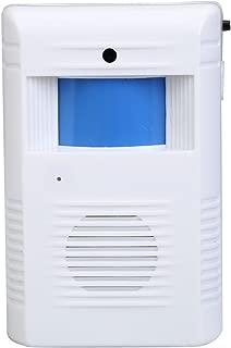 Wireless Doorbell, Shop Store Home Welcome Chime Motion Sensor Wireless Alarm Entry Door Bell