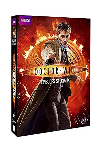 51SddhsHDuS. SL500  - Doctor Who Saison 10 recevra la visite de John Simm pour une rencontre entre Masters