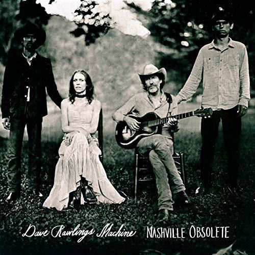Nashville Obsolete [Disco de Vinil]