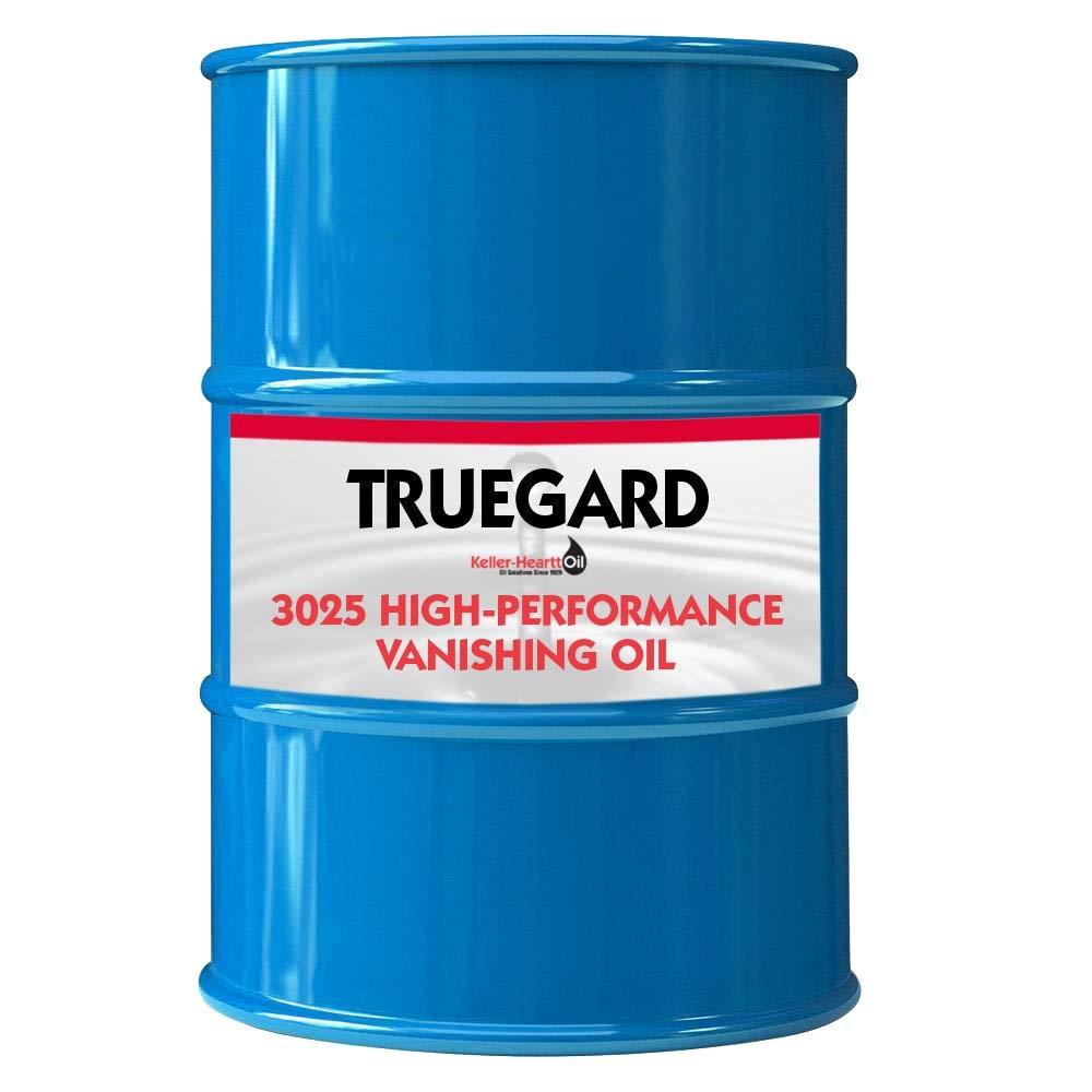 TRUEGARD 3025 High-Performance Be super welcome Dallas Mall Vanishing 55-Gallon Drum Oil