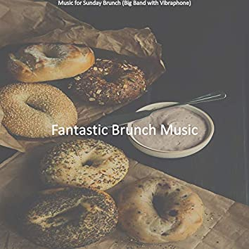 Music for Sunday Brunch (Big Band with Vibraphone)
