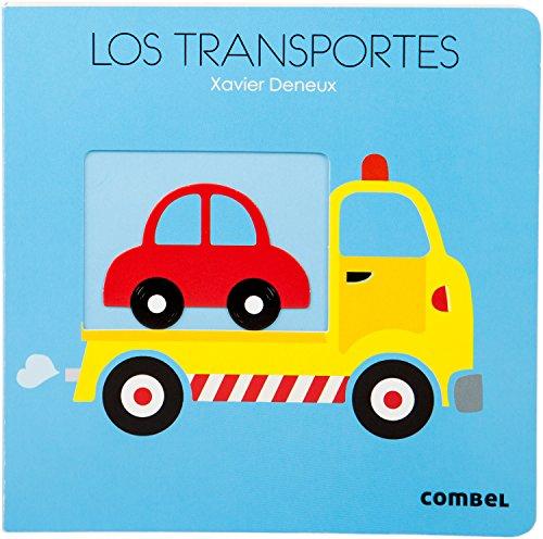Los transportes (Palabras y figuras)