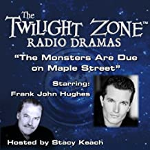 Best the monsters are due on maple street audio Reviews