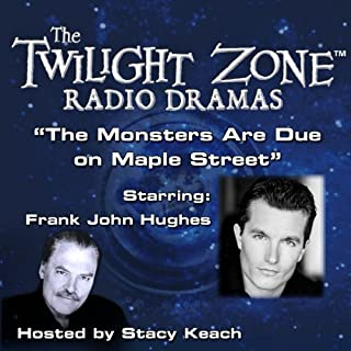 The Monsters Are Due on Maple Street cover art