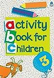 Oxford Activity Books for Children 3 (Oxford Activity Books for Children)