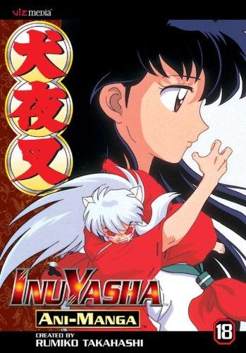 Inuyasha Ani-Manga 18