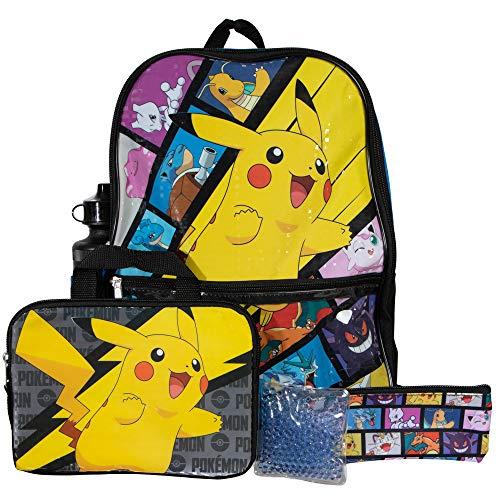 Best pokemon backpack for boys