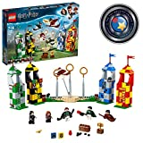 Lego Harry Potter Partita di Quidditch, 75956...