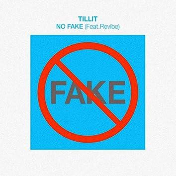 No Fake (feat. Revibe)