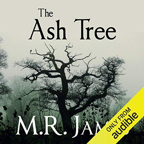 The Ash Tree  By  cover art