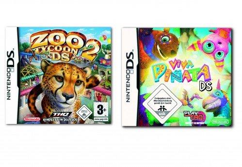 Viva Pinata - Zoo Tycoon 2