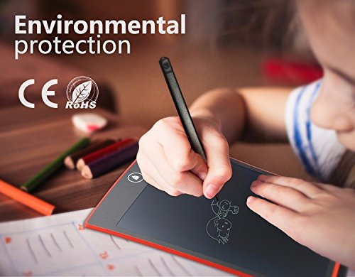 LCD Writing Tablet – sunkax LCD Pizarra paperless Digital Drawing ...