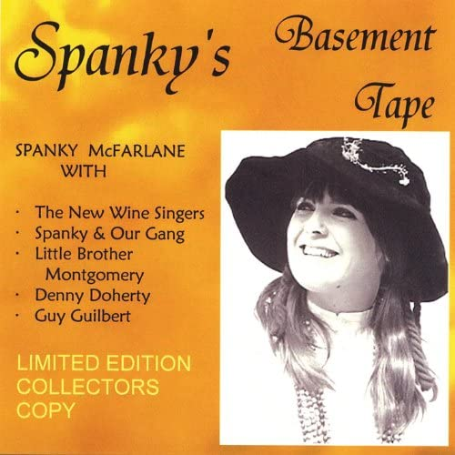 Spanky McFarlane