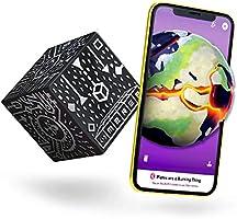 MERGE Cube - Cubo di Realtà Aumentata STEM Toy - Giochi educativi per l'apprendimento di scienze, matematica, arte e...