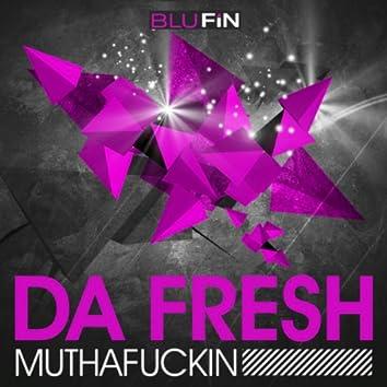 Muthafuckin EP