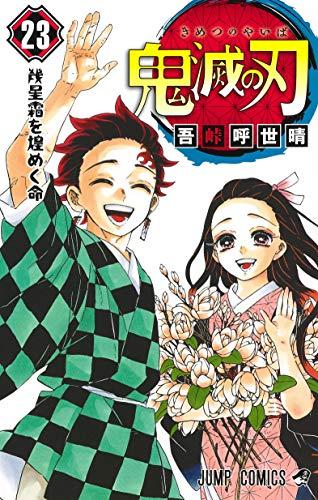 鬼滅の刃 23 (ジャンプコミックス)