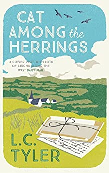 Cat Among the Herrings (Herring Mysteries Book 6) by [L C Tyler]