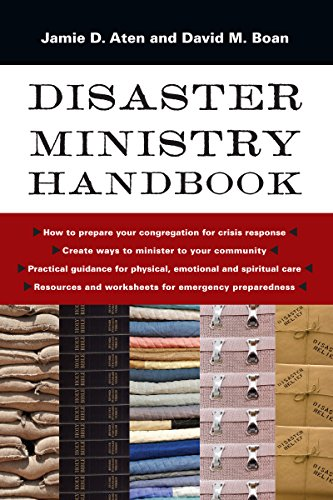 Disaster Ministry Handbook (English Edition)