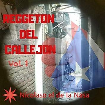 Reggeton del Callejon Vol.1