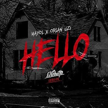 Hello (feat. Orlan Uzi)