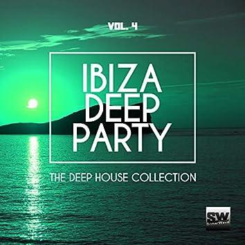 Ibiza Deep Party, Vol. 4 (The Deep House Collection)