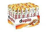 Ferrero Duplo Schokoriegel 40 Stück