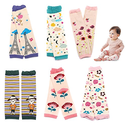 Most Popular Baby Boys Leg Warmers
