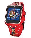 Paw Patrol Touchscreen Interactive Smart Watch (Model: PAW4275AZ)