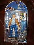 Amblin Toys E.T. L'extraterrestre : Figurine Interactive parlante KEYMAN