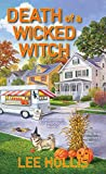 Death of a Wicked Witch (Hayley Powell Mystery)