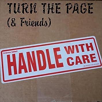 Handle with Care (feat. Janine Fullerton & Joe Allen)