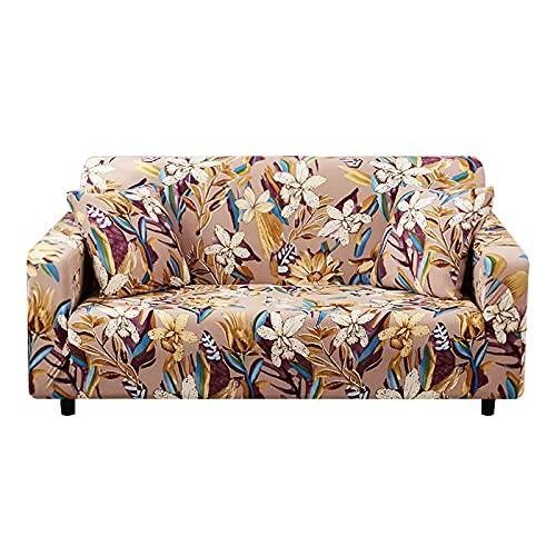 WXQY Funda elástica para sofá, Funda para sillón Modular