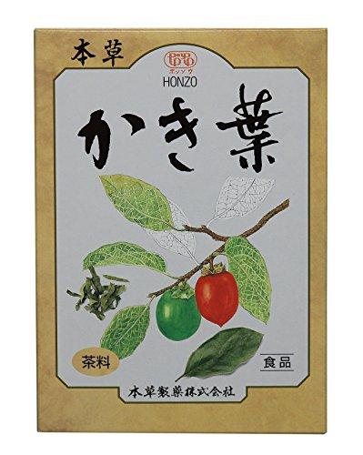 本草製薬 かき葉 24包入