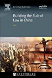 Image of Building the Rule of Law in China