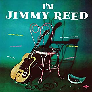 im jimmy reed