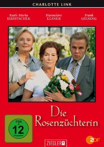 Charlotte Link: Die Rosenzüchterin, Teil 1 & 2