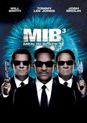 Men In Black 3 [dt./OV]