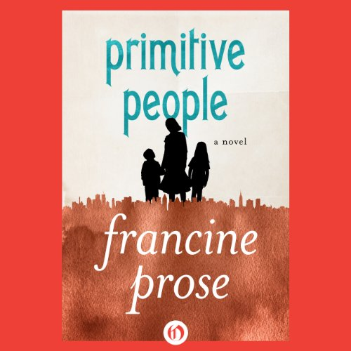 Primitive People audiobook cover art