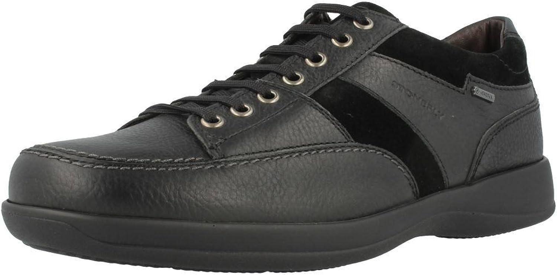 Stonefly Casual skor skor skor for män, Colour svart, Brand, Model Casual skor for män Season III Gore 3 svart  välj från de senaste varumärkena som