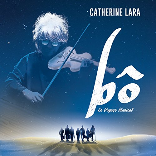 Bo, Le Voyage Musical
