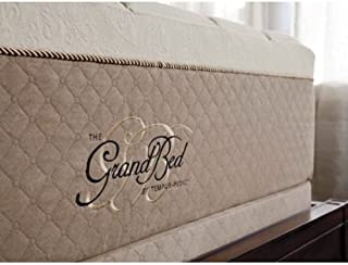 TempurPedic Contour Collection Mattress - Grand Bed