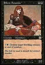 Magic: the Gathering - Silent Assassin - Mercadian Masques