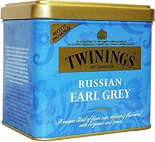 Twinings Earl grey Russian - 150g