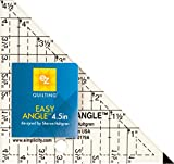 Wrights 4.5' Easy Angle Acrylic Template [670179]
