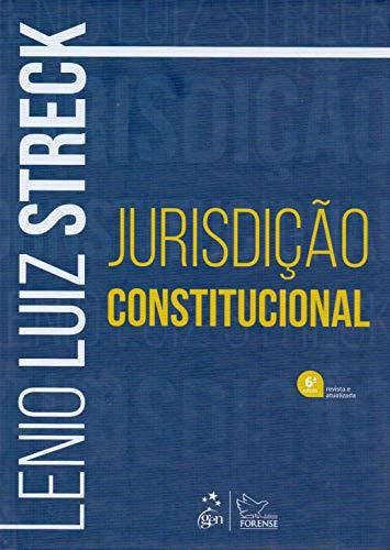 Jurisdição Constitucional