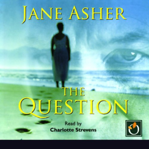 The Question cover art