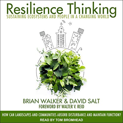 Resilience Thinking cover art